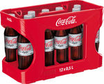Coca-Cola Light 12x0,5 PEW